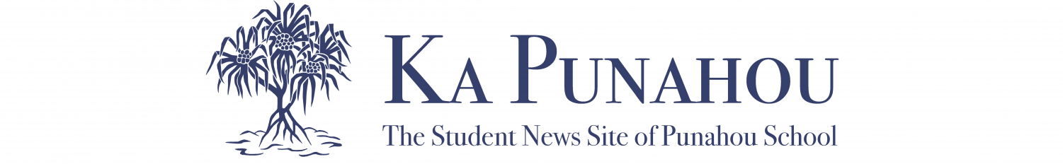 The Student News Site of Punahou School