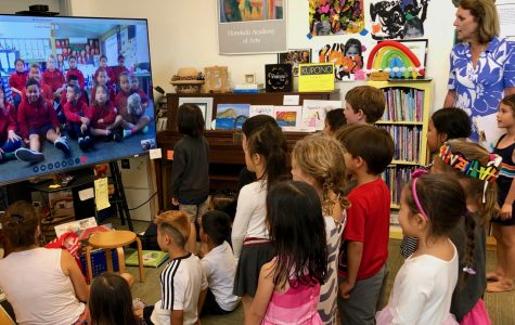 Wo International Center Teaches 'Global Competence'