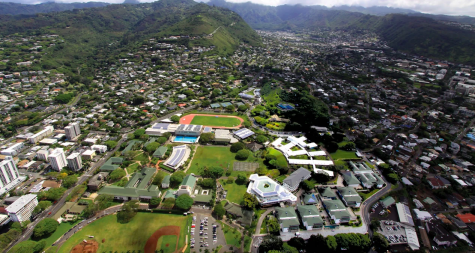 Photo Courtesy of Punahou School