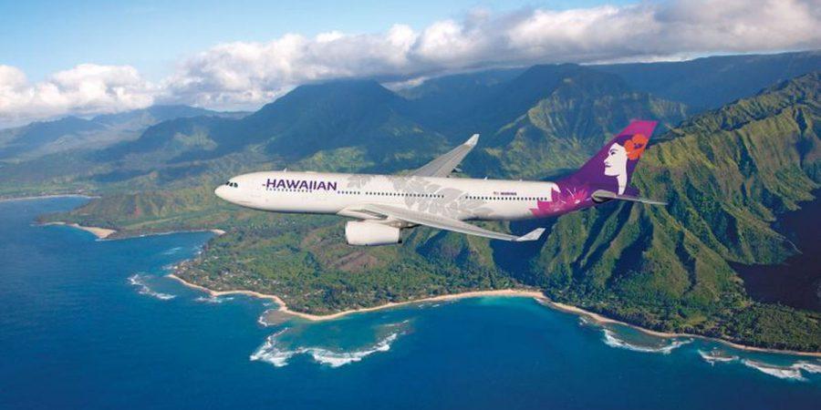 Photo Courtesy of Hawaiian Airlines.