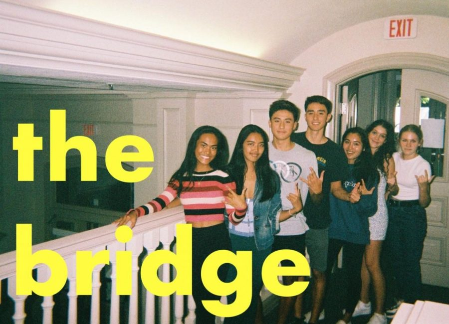 The Bridge: Coming Soon