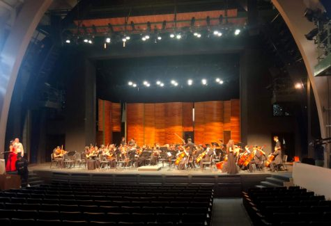 How The Punahou Orchestra Transitioned Online