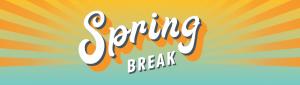 Quarantine Recommendations: Spring Break Edition